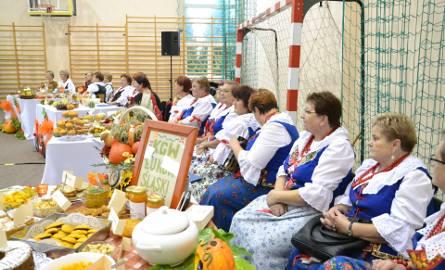 Festiwal Dyni w Jejkowicach przyciągnął tłumy. Był konkurs na największą dynię ZDJĘCIA