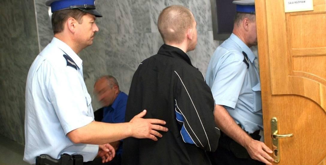 Mateusz Wylaź skazany został ostatecznie na 4 lata więzienia