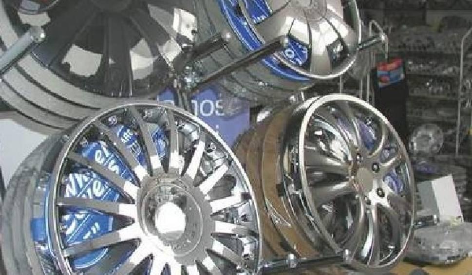 Aluminiowe Felgi Czy Kołpaki Pomorskapl