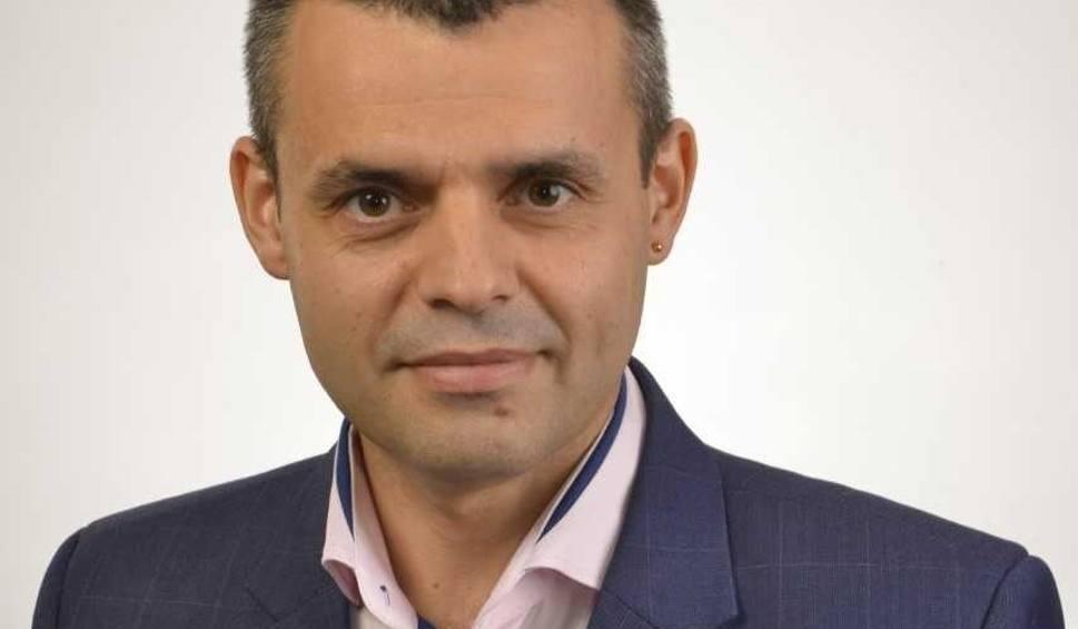 Film do artykułu: Paweł Lewkowicz, kandydat na prezydenta Starachowic: - Chciałbym aby mieszkańcy Starachowic byli  szczęśliwi