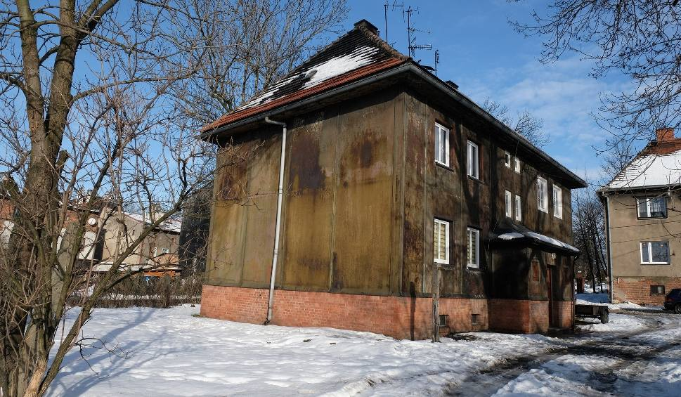 """Film do artykułu: Stalowe domy w Zabrzu. Miłość od drugiego wejrzenia. Cykl """"Dobrze zaprojektowane"""" Anny Dudzińskiej"""