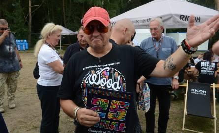 Najważniejsze, że w tej ogromnej masie ludzi byliśmy razem. Byliśmy najpiękniejszą publicznością najpiękniejszego festiwalu - powiedział Owsiak.