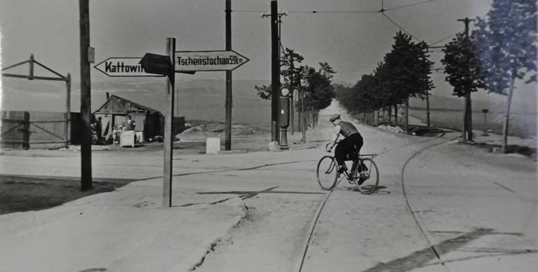 Niemcy planowali przebudować w sumie 88 miast w całym obszarze Zagłębia i Górnego Śląska
