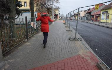 Mieszkańcy cieszą się z nowych chodników i dróg, ale zwracają też uwagę, że miasto powinno zadbać i o zielone ściany, nowe miejsca rekreacyjne, bezpłatne