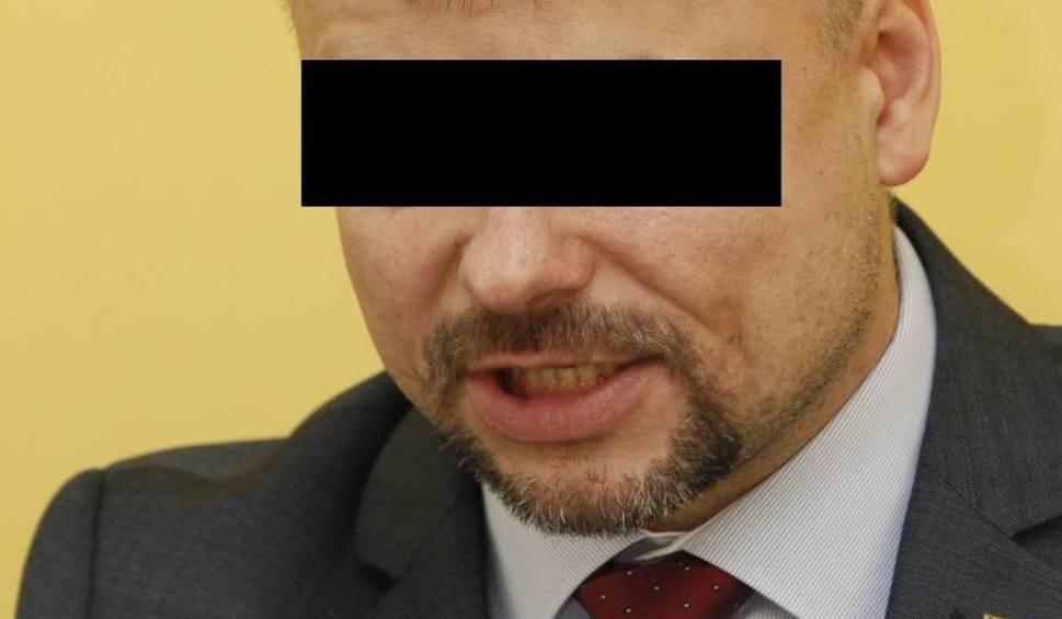 Film do artykułu: Burmistrz Boguszowa-Gorc został zatrzymany przez policję. Chciał wziąć łapówkę?