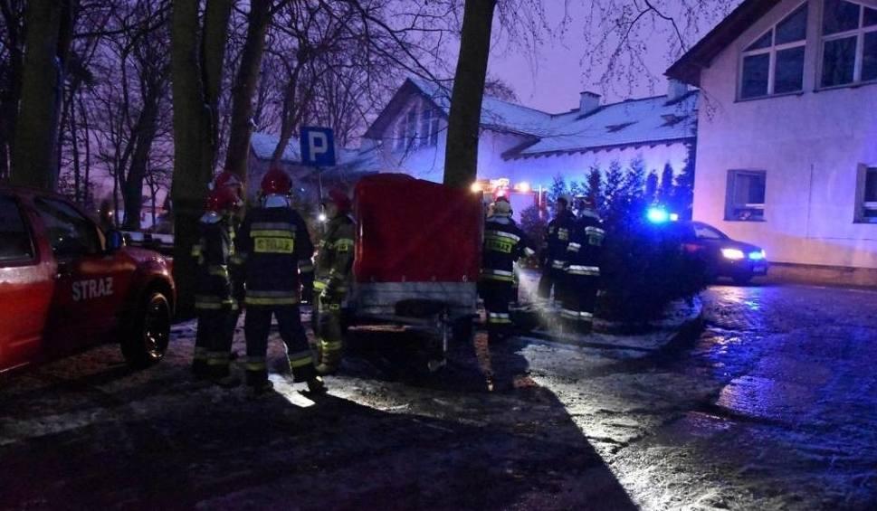Film do artykułu: Po tragicznym pożarze w Chojnicach. Czy hospicja są zabezpieczone od ognia? Tak wygląda sytuacja w pomorskich placówkach! RAPORT Z POMORZA