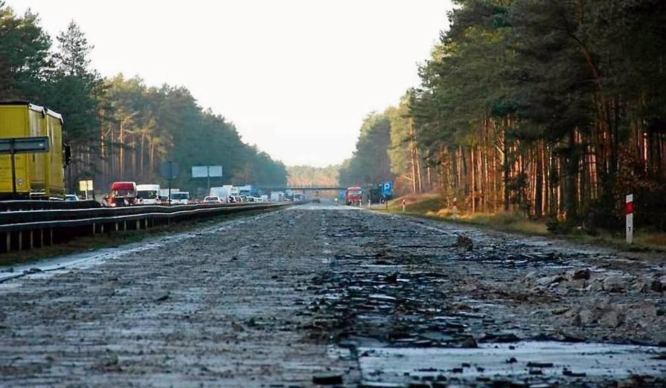 Film do artykułu: Zmiany na autostradzie A6. Jedna nitka jest już gotowa