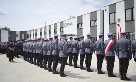 Emerytury policyjne 2019. Sejm przyjął nowelizację ustawy o emeryturach służb mundurowych.