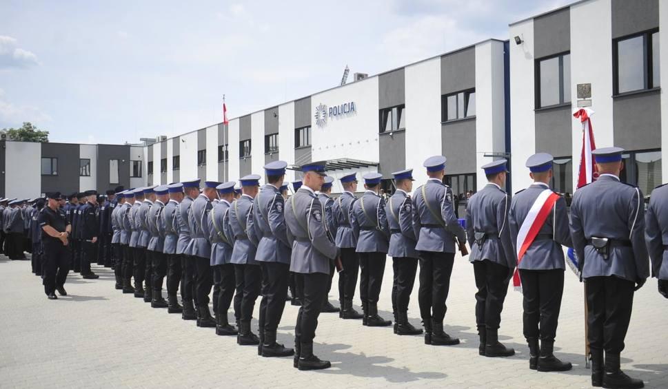 Film do artykułu: Emerytury policyjne 2019. Zmiany w emeryturach służb mundurowych. Sejm przyjął ustawę