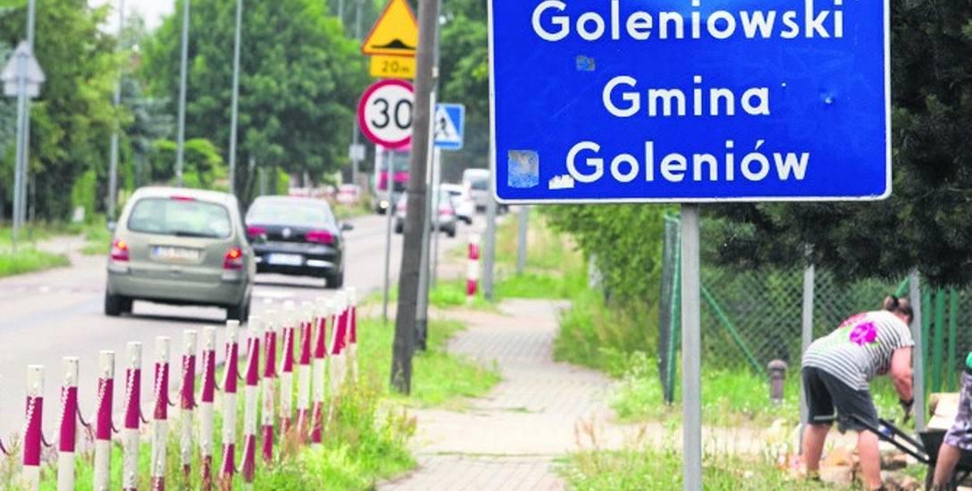 Grupa referendum lokalnego składa się z 23 osób. Liczą, że uda się odłączyć od gminy Goleniów i pójść własną drogą