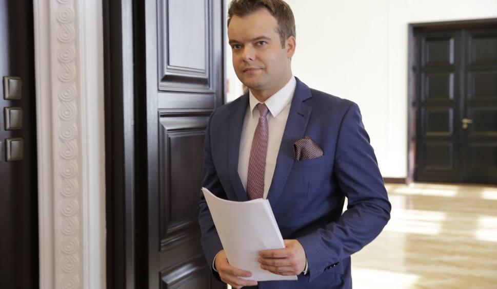 Film do artykułu: Rafał Bochenek raczej nie zostanie nowym marszałkiem województwa małopolskiego