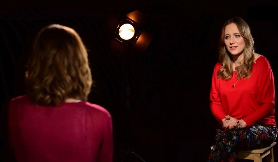 """Film do artykułu: Katarzyna Montgomery o kulisach programu """"Story of my life. Historia naszego życia"""" [WYWIAD]"""