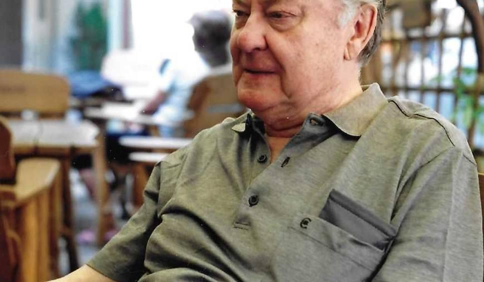 """Film do artykułu: W Muzeum """"Gombrowicza"""" we Wsoli będzie spotkanie poświęcone świetnemu pisarzowi, Włodzimierzowi Odojewskiemu"""