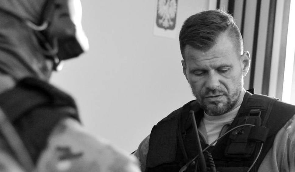 Film do artykułu: Zwrot w sprawie śmierci antyterrorysty w Świnoujściu. Co było przyczyną zgonu?