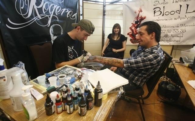 Czy Tatuaz Jest Bezpieczny Dziennikzachodnipl