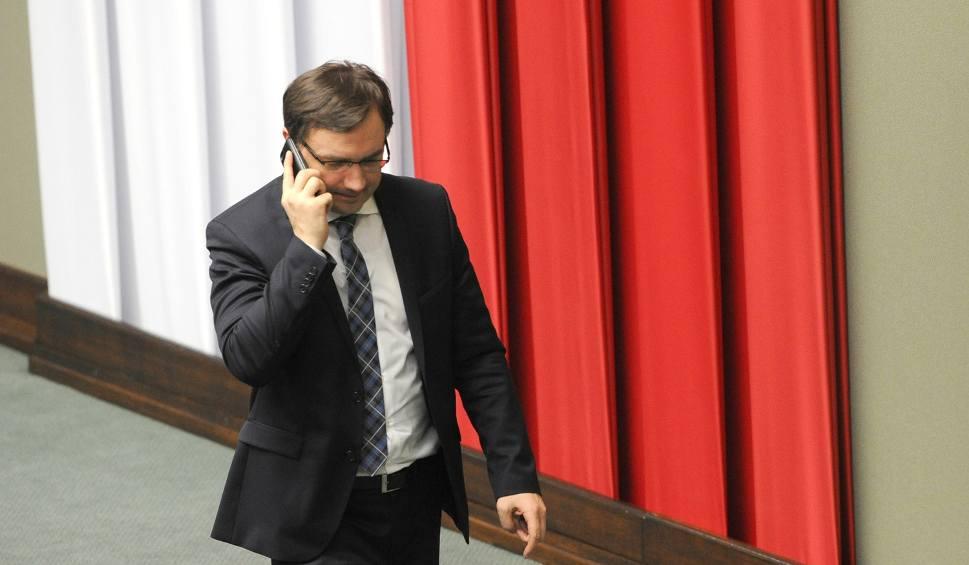 Film do artykułu: Sprawa gwałtu w Zabrzu. Minister sprawiedliwości Ziobro zwolnił dyrektorów więzienia w Kluczborku