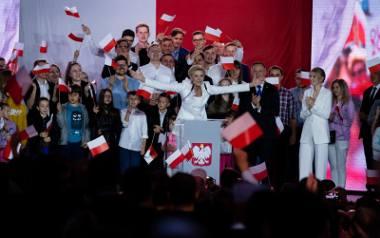 Wyniki wyborów 2020. Po pierwszej turze był w Białymstoku pierwszy, a po drugiej drugi. Prezydent Andrzej Duda
