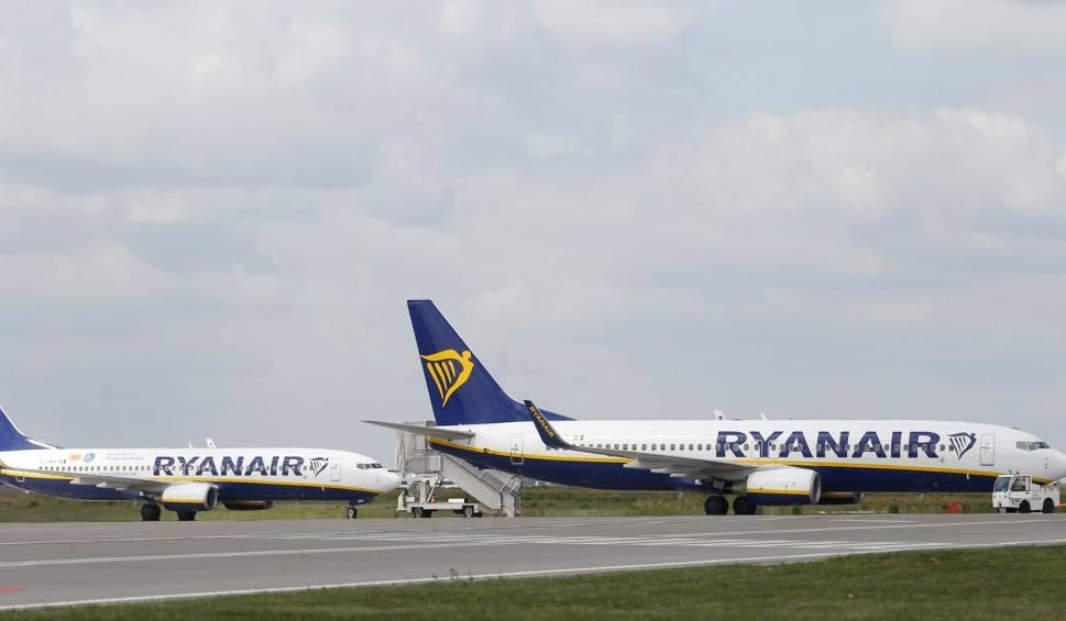 Film do artykułu: Strajk w Ryanairze w Europie. Odwołane loty także w Krakowie