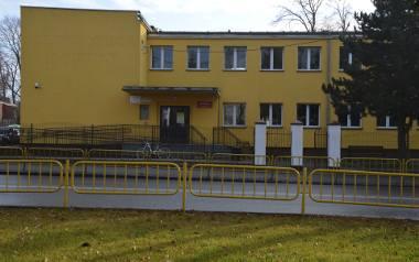 W tej szkole doszło do napaści na pracownicę przez Ukraińca.