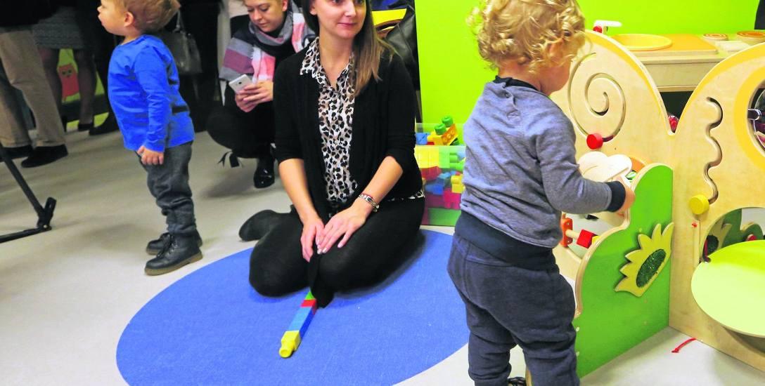 Pomoc dla szczecińskich rodziców   w opiece nad dzieckiem do trzech lat