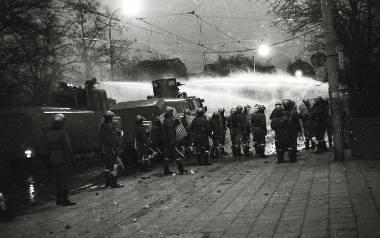 """36. rocznica wprowadzenia stanu wojennego: """"Władze chciały przywrócić status quo"""""""