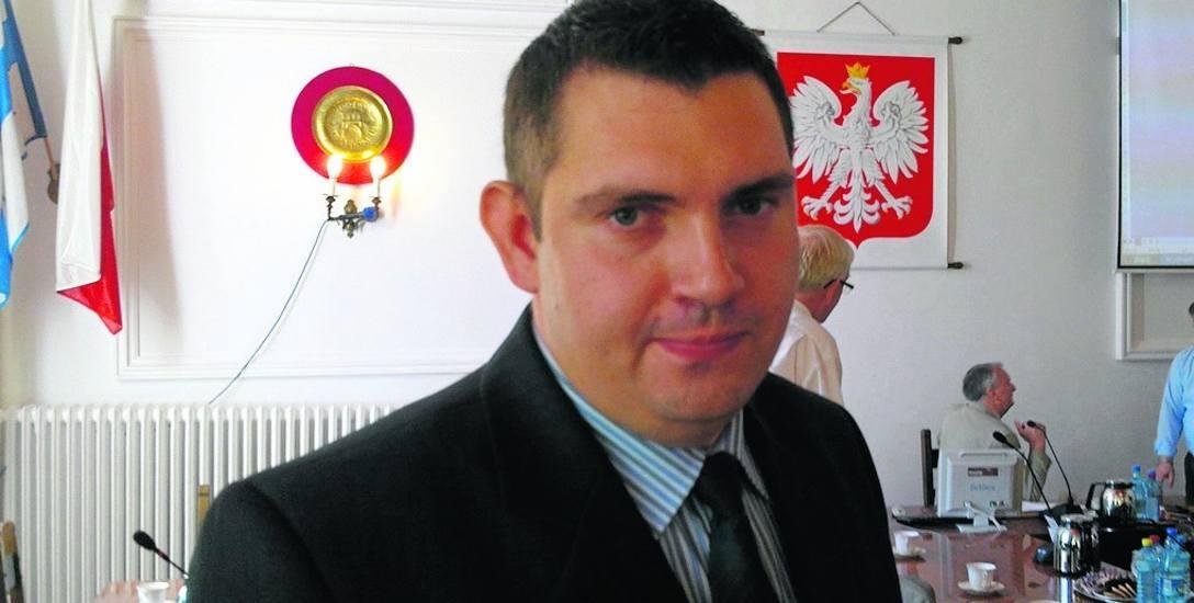 Piotr Pakuszto będzie nowym starostą powiatu białogardzkiego. W poprzedniej kadencji był wicestarostą. Jest członkiem PSL i z tego komitetu startował