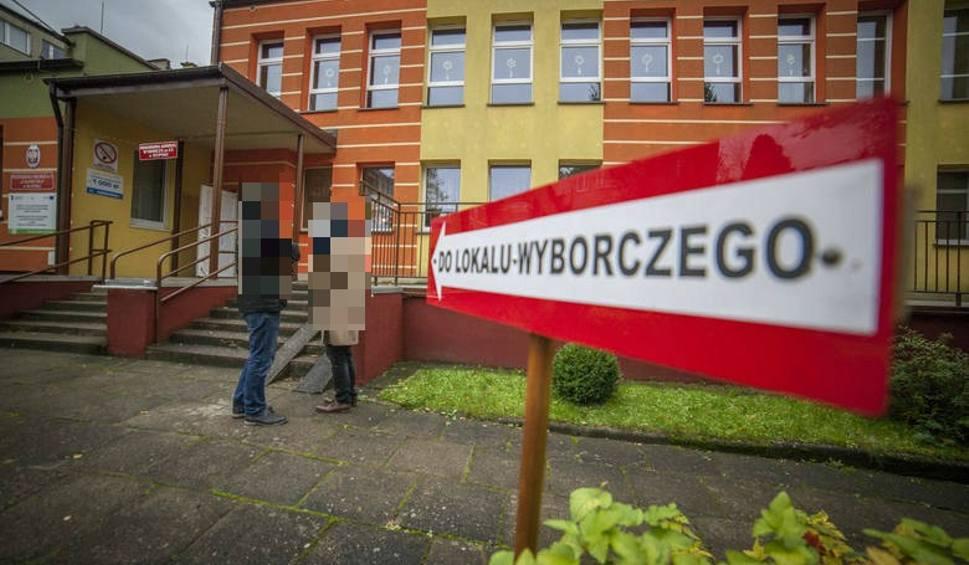 Film do artykułu: Nielegalne banery wyborcze w Słupsku. Podsumowano akcję