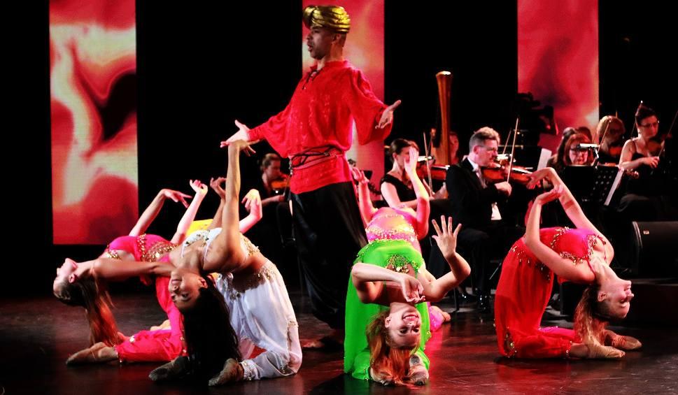 Film do artykułu: Festiwal im. Jana Kiepury. Zaczarowany świat operetki
