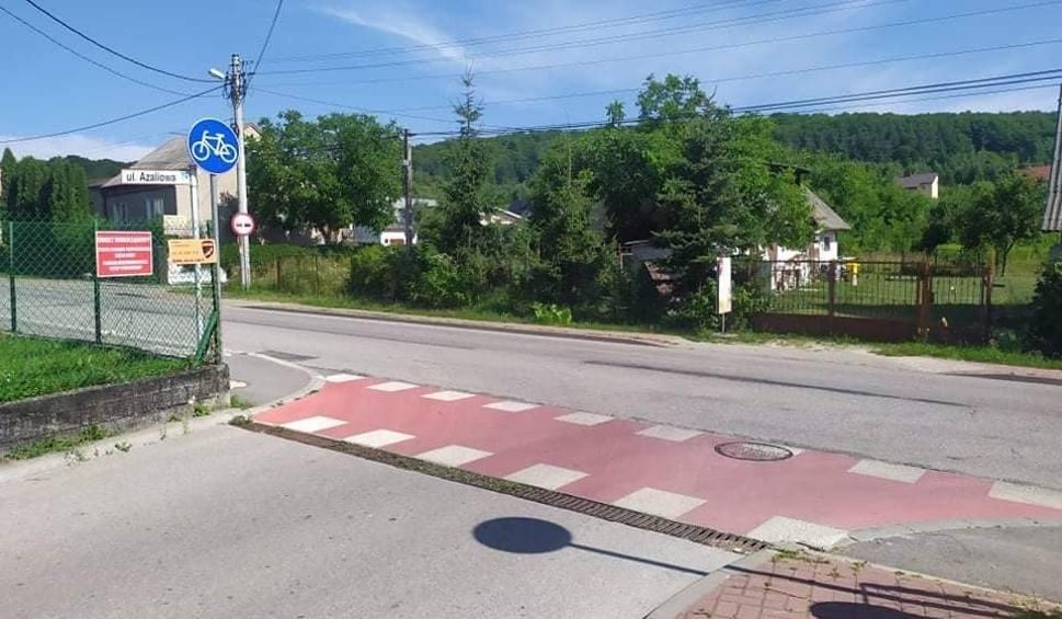 Film do artykułu: Ponad 7 milionów złotych dofinansowania na bezpieczne przejścia dla pieszych w powiecie kieleckim. Zobaczcie gdzie powstaną! (WIDEO)