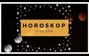HOROSKOP NA DZIŚ . Horoskop dzienny na wtorek, 11.09.2018. Sprawdź, co czeka Cię 11września! Horoskop dla Twojego znaku zodiaku