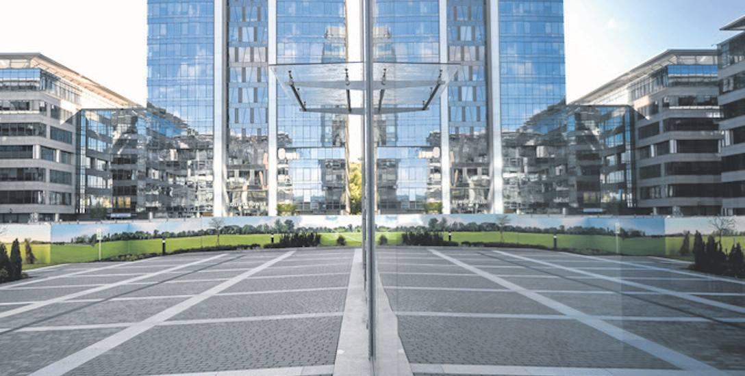 W Olivia Business Centre swoje siedziby ma kilkadziesiąt firm, które poszukują i zatrudniają setki specjalistów i inżynierów