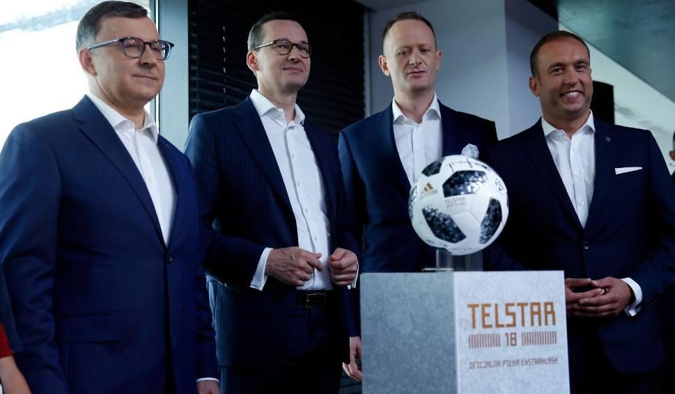Film do artykułu: PKO Bank Polski, Ekstraklasa i LOTTO - to będzie biznesowy triumwirat w polskim futbolu