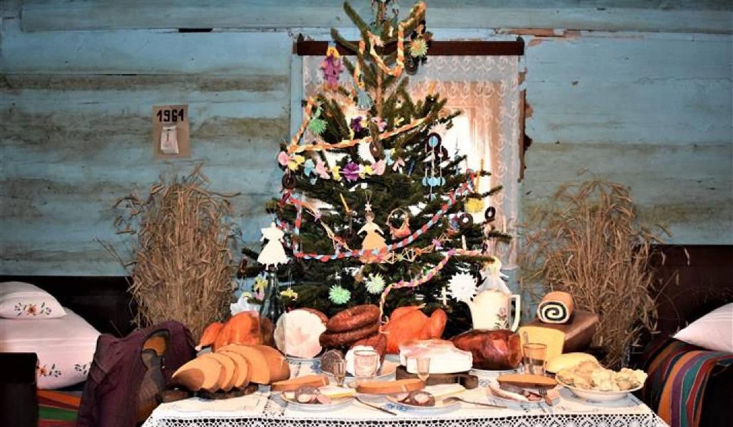 W Muzeum Wsi Radomskiej Już Są święta Można Zobaczyć świąteczne