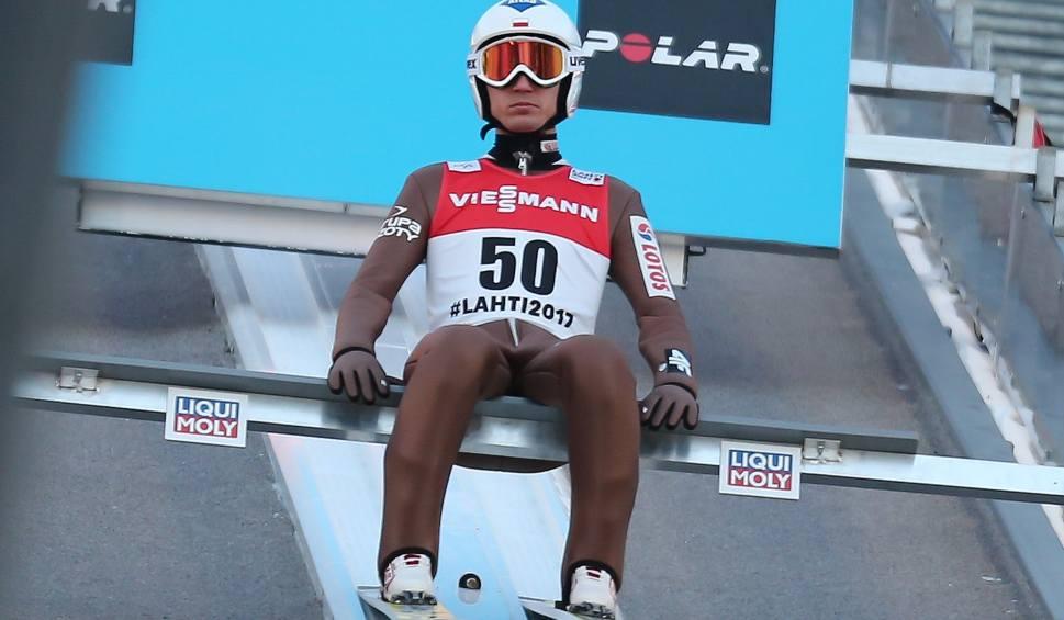 Film do artykułu: Kamil Stoch najlepiej zarabiającym skoczkiem narciarskim na świecie