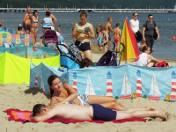 To jest wyjątkowe lato! Dobra i zła wiadomość w związku z pogodą w Polsce