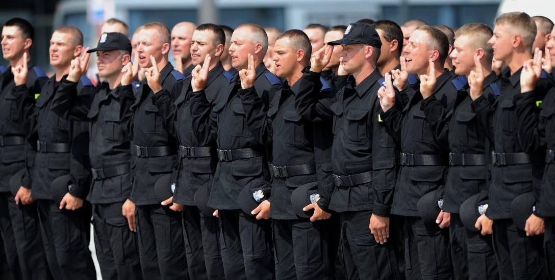 Trwa nabór do policji. Potrzebni są nowi ludzie