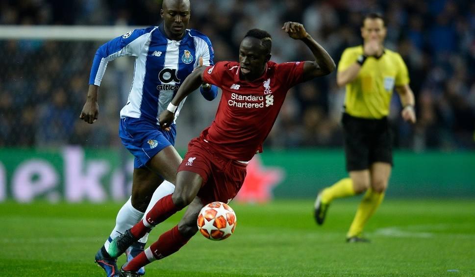 Film do artykułu: Liga Mistrzów. Liverpool dopełnił formalności. Porto nie miało szans