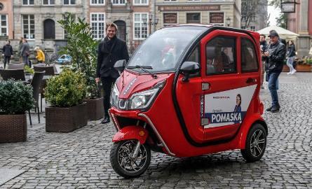 Jednym z najbardziej pożądanych świadczeń dodatkowych jest służbowy samochód do użytku także prywatnego. Identycznym zainteresowaniem według badań Pracuj.pl