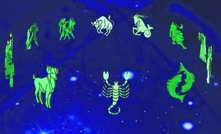 Horoskop na poniedziałek 23 października