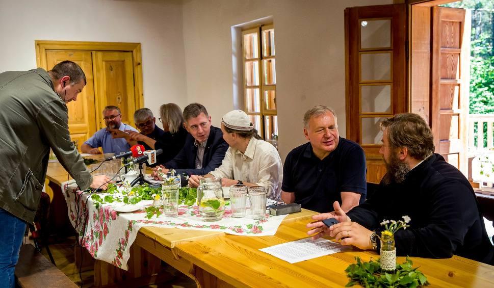 Film do artykułu: W Supraślu zagości festiwal Podlasie SlowFest Sztuka. Kulinaria. Natura
