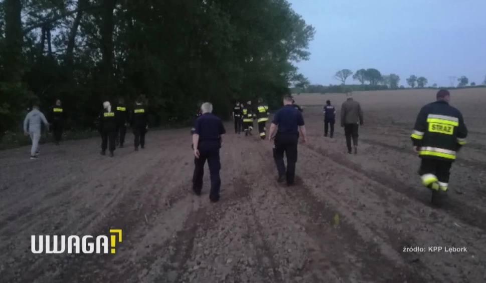 Film do artykułu: UWAGA! TVN 19.08 Tajemnicza śmierć matki sześciorga dzieci. Podejrzany jest obywatel Holandii Rene P.