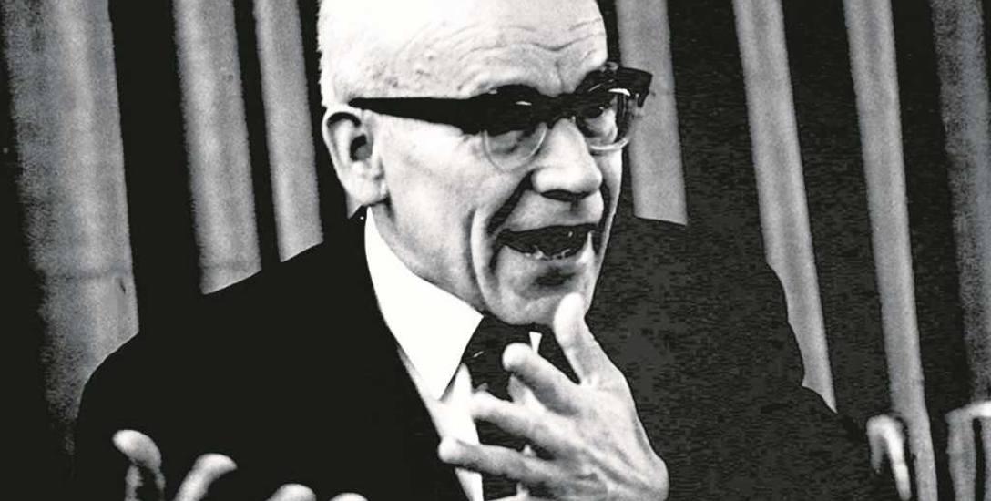 Władysław Gomułka, I sekretarz PZPR, przywódca Polski w latach 1956-1970