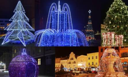 Świeć się z Energą. Szukamy Świetlnej Stolicy Polski! Zagłosuj na swoje miasto, by pomóc mu zdobyć sprzęt na cel charytatywny
