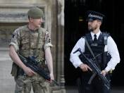 Manchester: Policja i wojsko w college'u. Zamknięto ulice wokół, ewakuowano mieszkańców