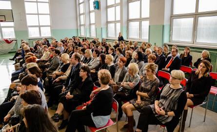 Miejski Ośrodek Pomocy Rodzinie ma 25 lat (zdjęcia)