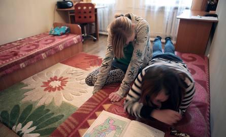 Mieszkanie treningowe do nauki samodzielności