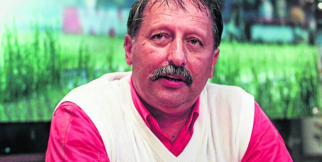 - Burmistrz Sieniawy ma wiele zasług dla klubu, ale złych doradców - stwierdził Tomasz Orłowski