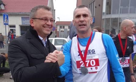 W Gniewkowie przebiegną 966 kilometrów!