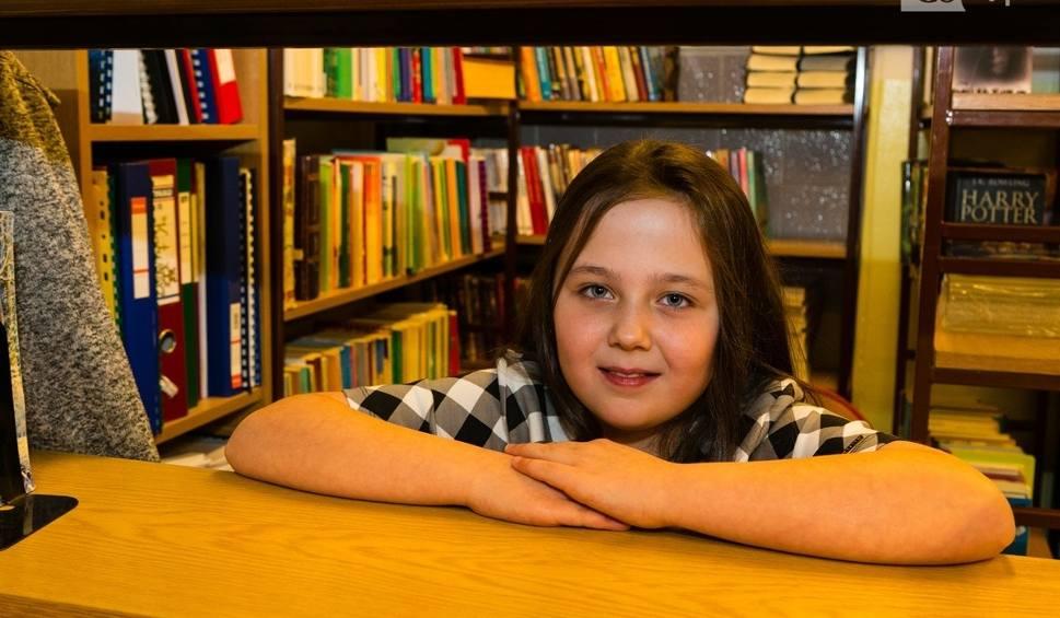 Film do artykułu: Jedna z najlepszych krasomówczyń chodzi do szkoły w Szczecinie