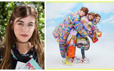 Projektantka ze Szczecina wspiera edukację na temat LGBT+ nową kolekcją ubrań [ZDJĘCIA]